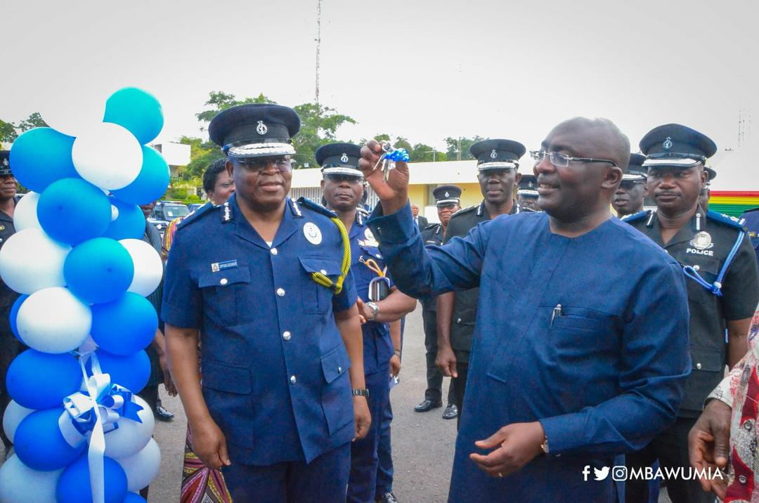 Image result for bawumia igp