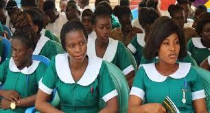In ghana female nurses single Counsellor Adofoli
