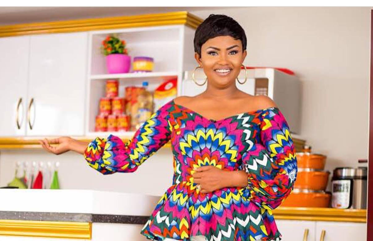 I Wept A Lot In My Marriage Mcbrown Recounts Bestnewsgh Com Compelling News On The Go 24 7 All Sides All Angles