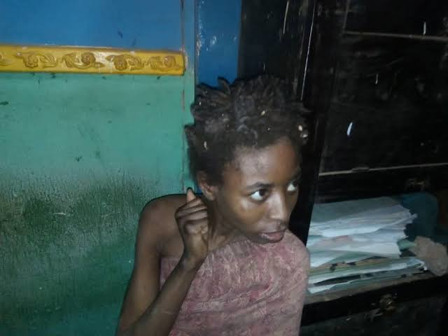 Image result for Man locks up his sister for 2 years to stop her access to her ex-husband